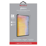 InvisibleShield Glass+ Screen - For iPad Pro 12.9-inch (2018)
