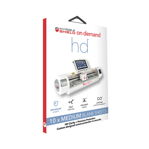 ISOD HD Blank - For Tablet