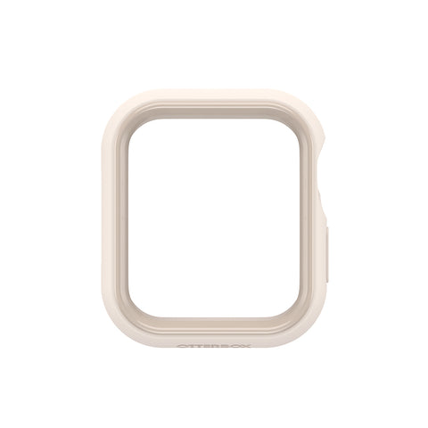 OtterBox EXO EDGE Case - For Apple Watch Series 4/5 44mm Case - Sandstone Beige