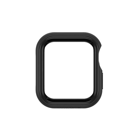 OtterBox EXO EDGE Case - For Apple Watch Series 4/5 40mm Case - Black