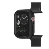 OtterBox EXO EDGE Case - For Apple Watch Series 4/5 44mm Case - Black