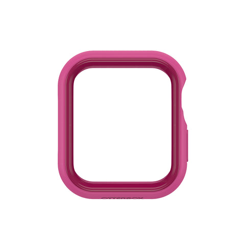 OtterBox EXO EDGE Case - For Apple Watch Series 4/5 44mm Case - Beet Juice Pink