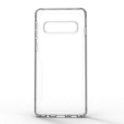 "Cleanskin ProTech PC/TPU Case - For Samsung Galaxy S10 (6.1"")"