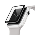 Belkin SCREENFORCE UltraCurve Screen Protection - For Apple Watch Series 3/2  42mm - Clear