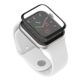 Belkin Apple Watch Screen Protector 40mm - For Apple Watch 4 - 40mm - Clear