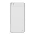 Belkin 5K Lightning Power Pack White - For Apple Devices - White