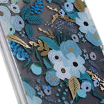 "Rifle Paper Case - Garden Party - Blue - For Galaxy Note20 Ultra (6.9"")"