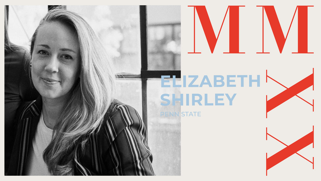 Elizabeth Shirley ||  From Penn State to Inspiring Entrepreneur