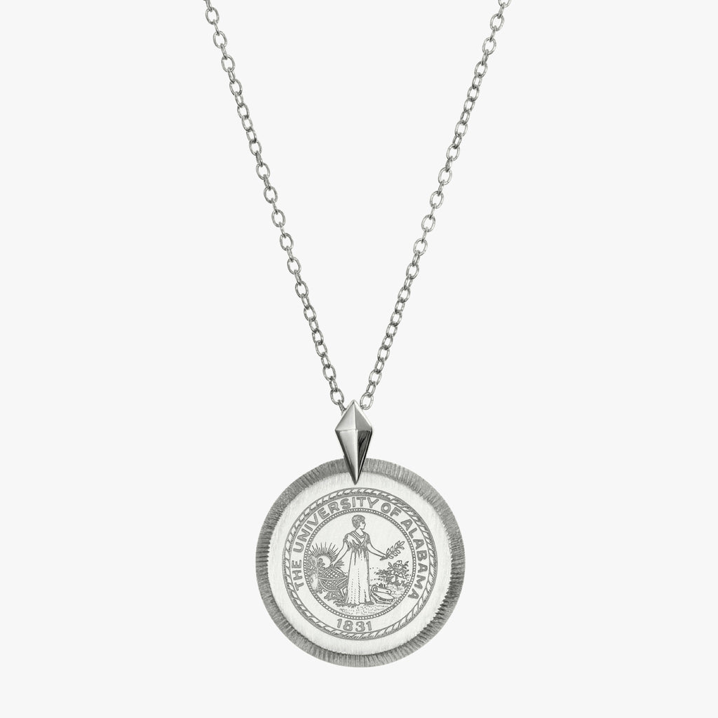 Alabama Florentine Necklace Petite
