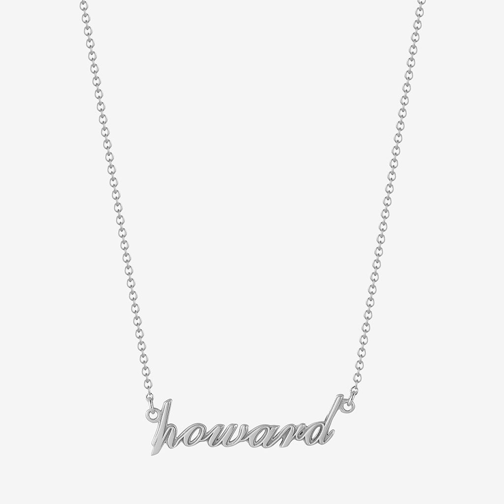 Howard Necklace