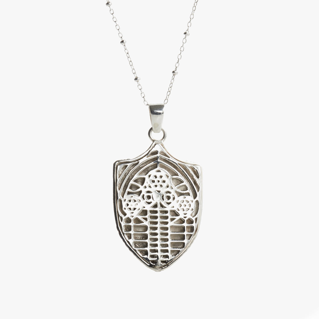 Princeton Chapel Necklace