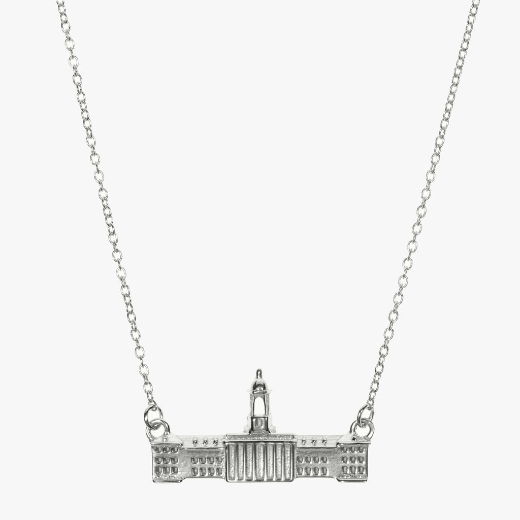 Penn State Old Main Necklace