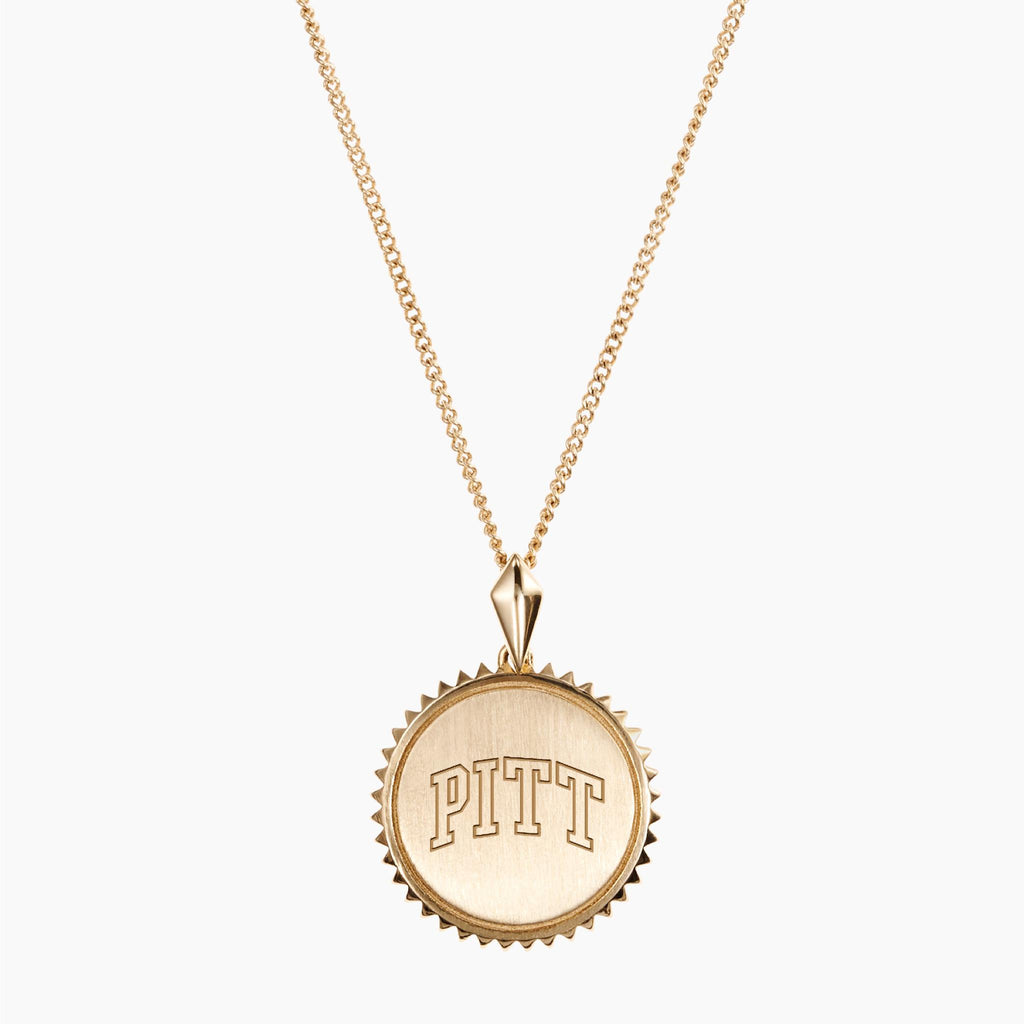 Pitt Vintage Necklace