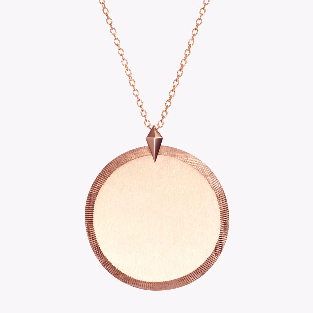 Elon Florentine Necklace