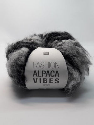 Fashion Alpaca Vibes