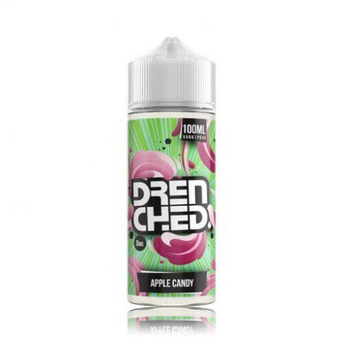 Apple Candy Drenched 100ml