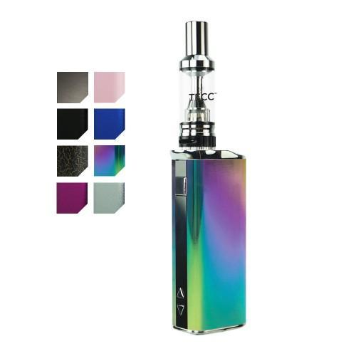 TECC arc 5 E-cig Kit - Dragon Vapour