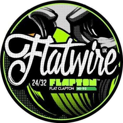 Flatwire UK NI-90 - Dragon Vapour