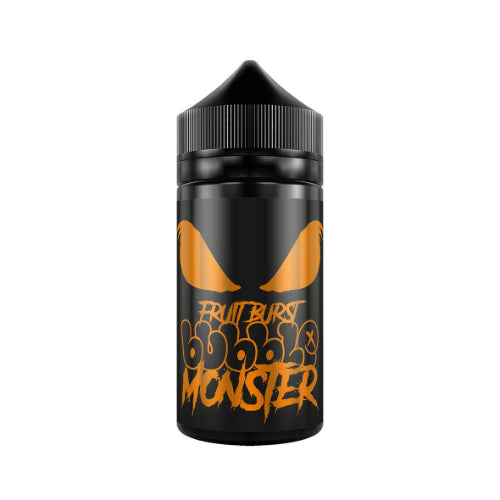 Fruit Burst Bubble Monster By The Ace of Vapez E-Liquid 100ml - Dragon Vapour