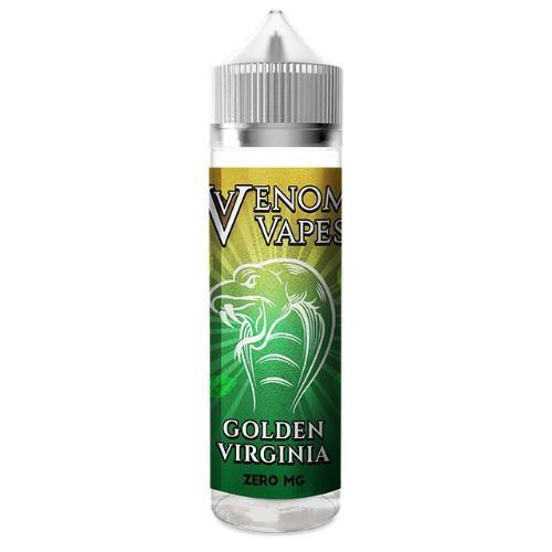 Venom Vape Golden Virginia 50ml