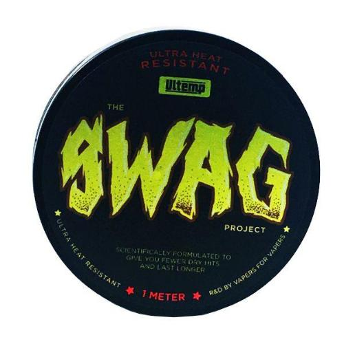 Swag Cotton - Dragon Vapour