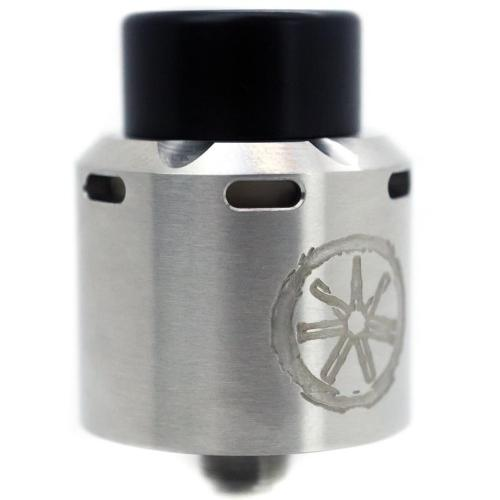 asMODus Point Blank RDA - Dragon Vapour