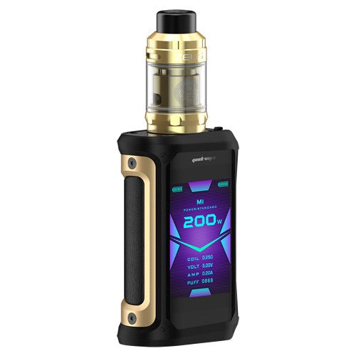 Aegis X Zeus Kit by Geekvape - Dragon Vapour
