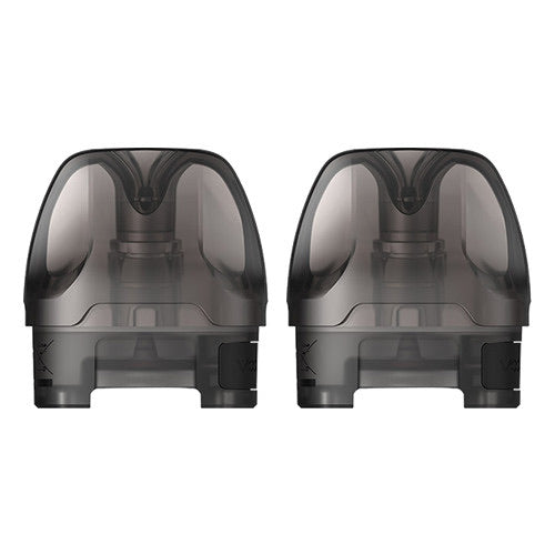 Voopoo Argus Air Replacement Cartridges & Pods - Dragon Vapour