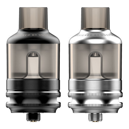 VooPoo TPP Tank & Replacement Pods (Coming Soon) - Dragon Vapour