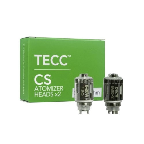 TECC CS Coils - Dragon Vapour