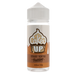 Sticky Toffee Pudding Caked Up 100ml - Dragon Vapour