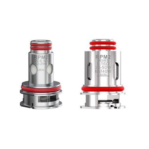 RPM 2 Coils by SMOK - Dragon Vapour