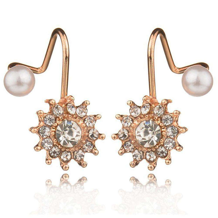 Cogent Earrings