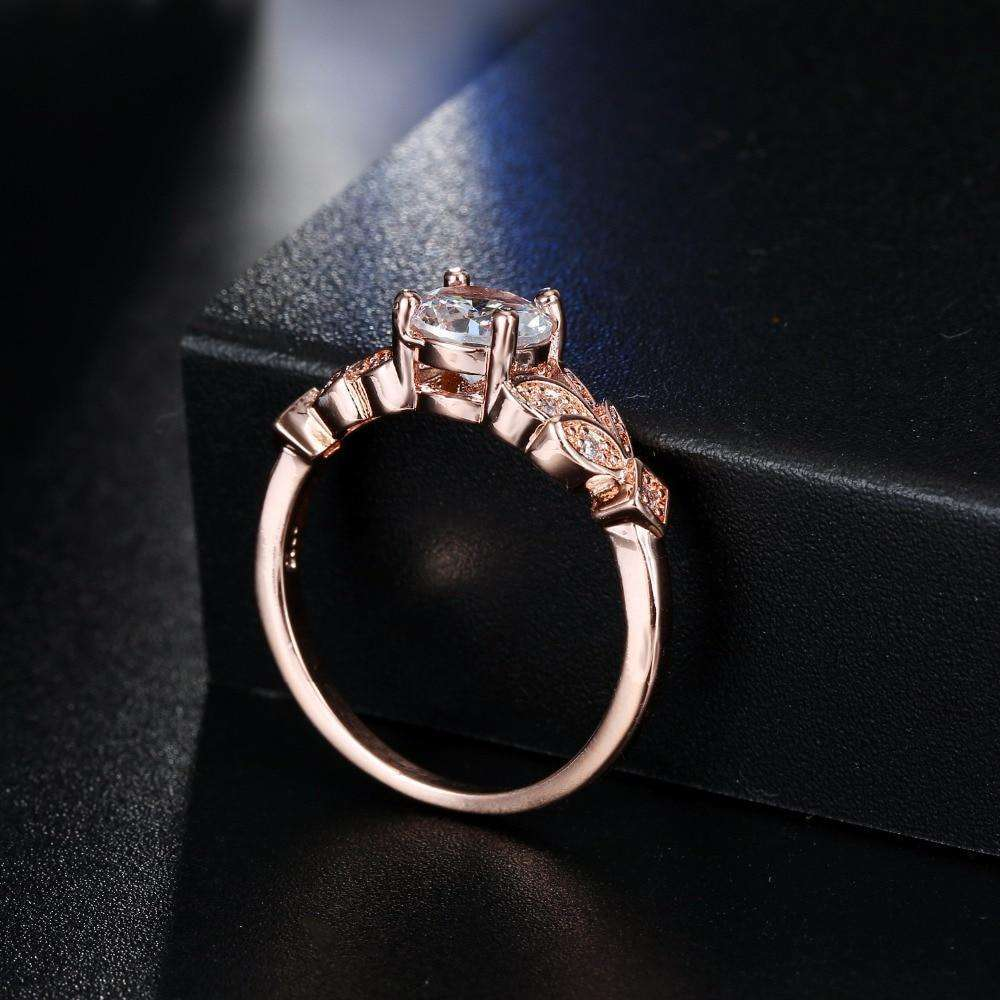 Elora Jewelry:Quibble Ring,rings