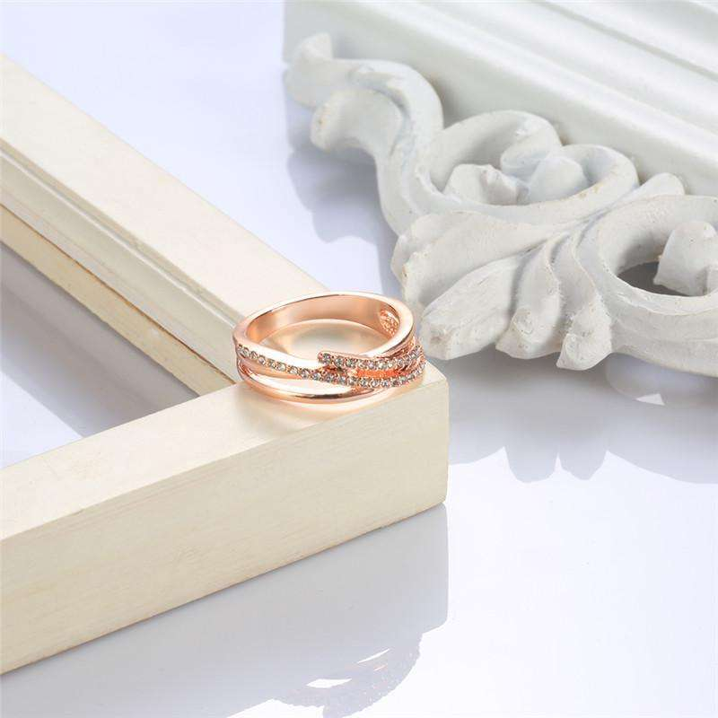 Elora Jewelry:Impromptu Ring,rings