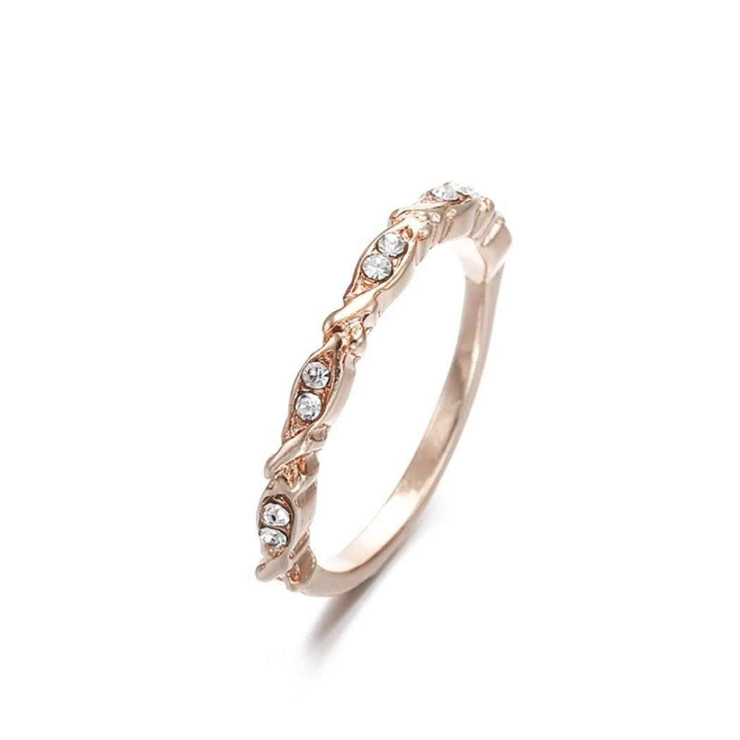 Elora Jewelry:Kinesis Ring,rings,10 / Gold
