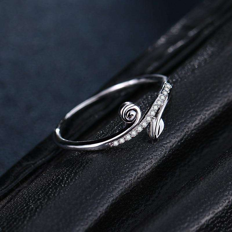 Elora Jewelry:Flyspeck Ring,rings