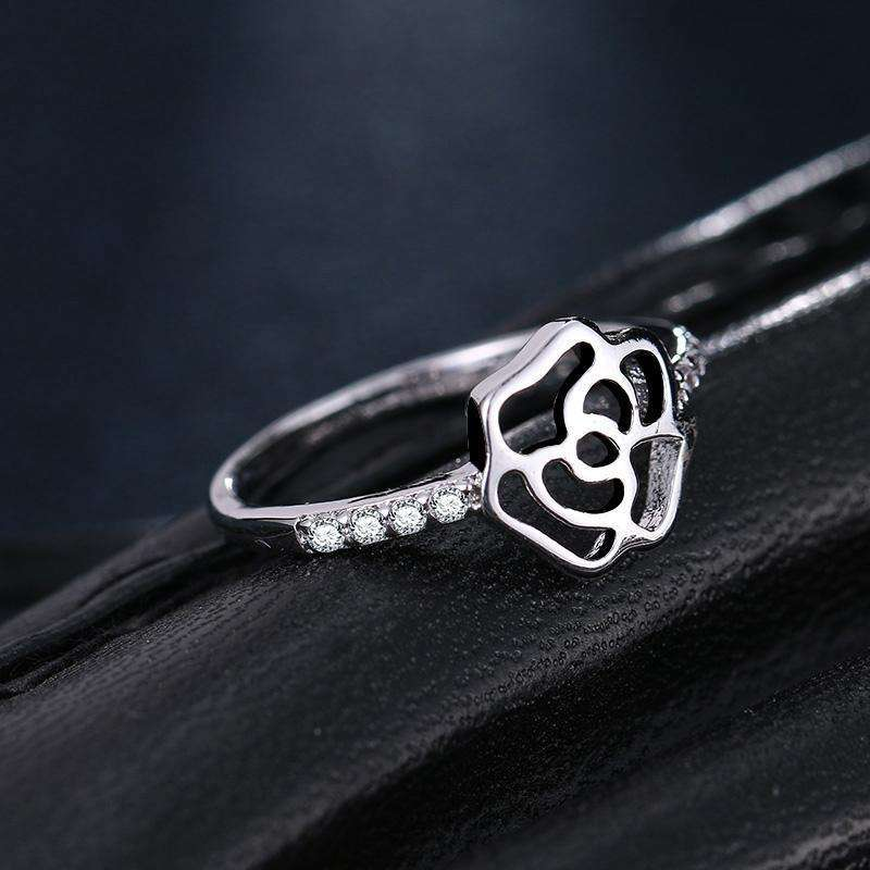 Elora Jewelry:Epiphany Ring,rings