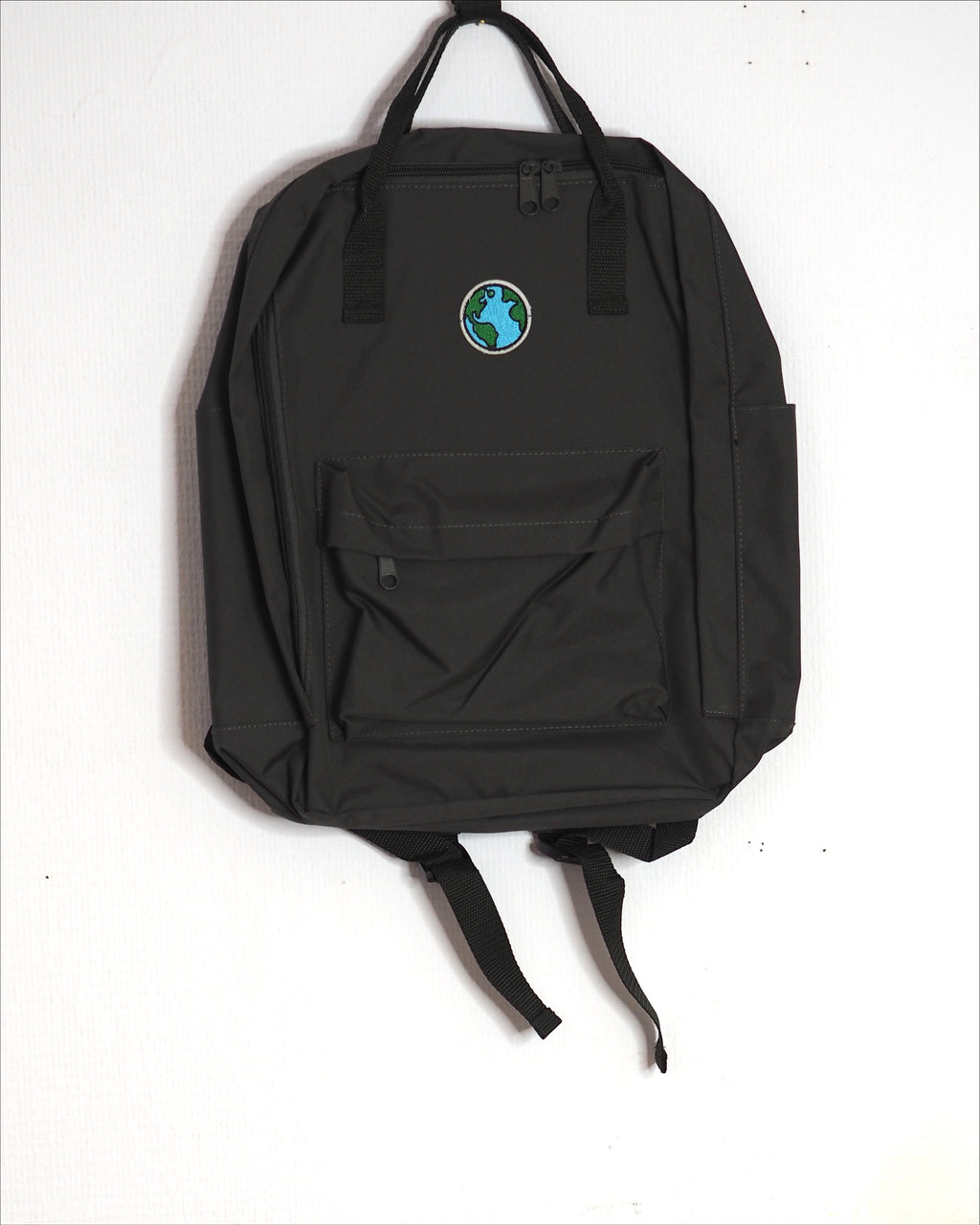 OUTLET / BACKPACK WANDERLUST BLACK