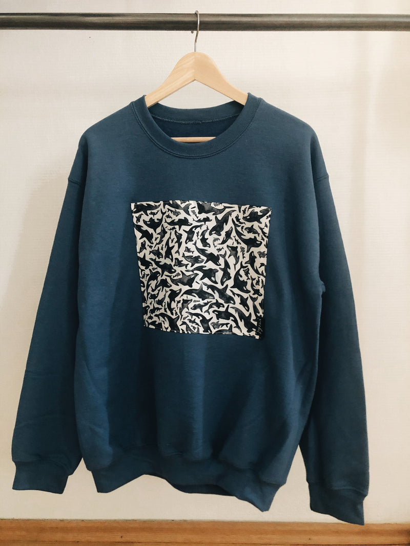 SWEATER | ORCA