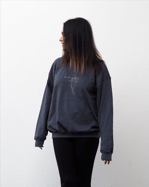 OVERSIZE MAGIC | SWEATER
