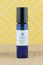 Anxiety Relief Body Oil