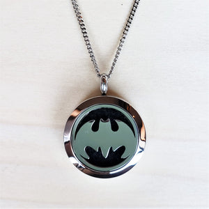 Batman Pendant Necklace