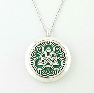 Celtic Pendant Necklace
