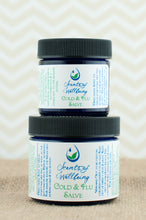 Cold & Flu Salve - Extra-Strength