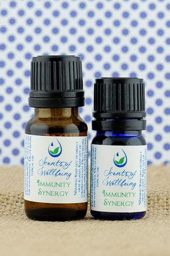 Immunity Booster Synergy