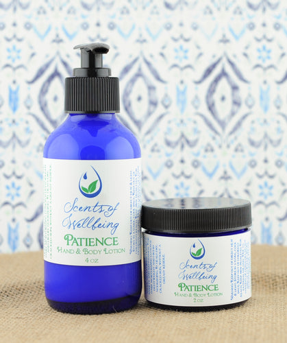 Patience Lotion