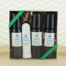 Wellness Sampler Pack