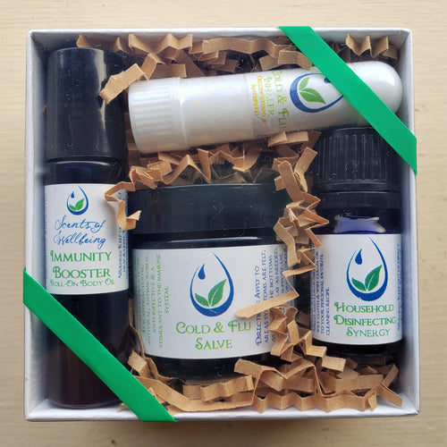 Winter Wellness Pack