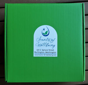 Rejuvenation Gift Box